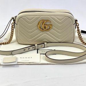 Authentic Gucci Marmont Small (not mini)